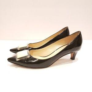 Kate Spade womens size 8 heels kitten heel